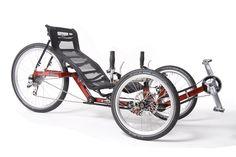 Q-Cycles QRT.d Trike