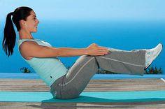 Training Bauch Beine Po Das perfekte Figur-Shaping – 8 Übungen