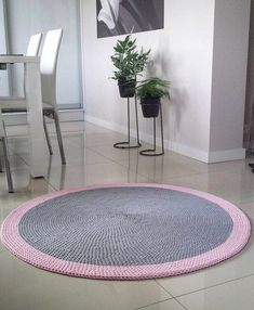 Cheap Non Slip Carpet Runners Key: 7696853194 Puff Stitch Crochet, Crochet Case, Diy Crochet, Mandala Rug, Crochet Mandala, Crochet Doilies, Crochet Rug Patterns, Crochet Designs, Bear Rug