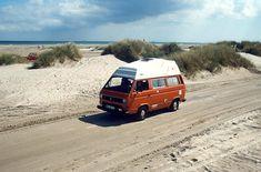 Campingbus VW T3 - Reimo Ausbauten und Campingbus-Einrichtungen für den VW Bus T3