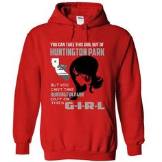 Huntington Park Girl - #cheap gift #gift amor. MORE INFO => https://www.sunfrog.com/No-Category/Huntington-Park-Girl-1315-Red-Hoodie.html?68278