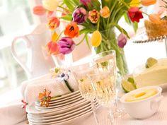Easter Sunday Wine Pairings