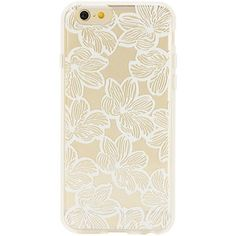 Forever 21 Sonix Sweet Pea iPhone 6 Case
