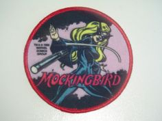 MOCKINGBIRD 1985 *