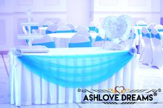 Table And Chairs, Dreams, Table Decorations, Birthday, Party, Clothing, Outfits, Birthdays, Parties