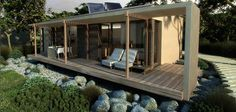 Modular Cottage