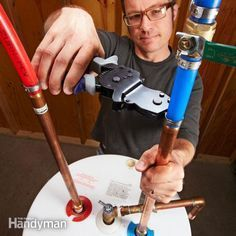PEX is the biggest revolution in plumbing since the flush toilet, and in this article we'll answer the most common questions homeowners have about it and also give you some tips for working with it.