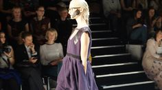 MERCEDES BENZ FASHION WEEK BERLIN: REBEKKA RUETZ | dressile blog