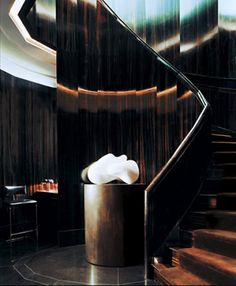 TOM FORD - Madison Avenue, New York City #staircase