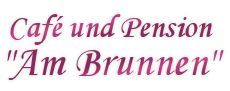 """Café und Pension """"Am Brunnen"""" in Parchim, 10,00 EUR/Nacht + 1,50 EUR/Person, Strom und WLAN inkl. , Biergarten, Brötchenservice"""