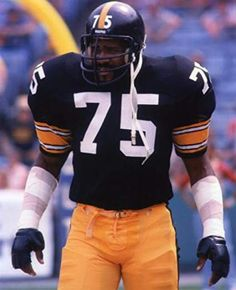 Compare prices on Joe Greene Steelers Photos and other Pittsburgh Steelers fan gear. Save money on Steelers Joe Greene Photos by viewing results from top retailers. Pittsburgh Steelers Helmet, Pitsburgh Steelers, Pittsburgh Sports, Nfl Football, Football Helmets, Football Players, School Football, Football Images, Football Cards