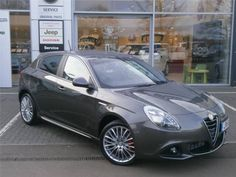 The Best Alfa Romeo Images On Pinterest Cars For Sale Cars For - Used alfa romeo giulietta