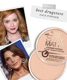 15 Drugstore Products Celebrity Makeup Artists Swear By - facepowder Beauty 101, Beauty Stuff, Beauty Ideas, Best Drugstore Face Powder, Best Powder Foundation, Show Makeup, Celebrity Makeup, Drugstore Makeup, Best Face Products