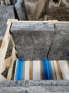 Ritali Grey Marble Sandblasted Pavers and Tiles Bullnose fabrication is available for pool copping Tiles, Marble, Stone, Grey, Room Tiles, Gray, Rock, Tile, Granite