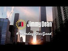 How Did You Shine It Forward This Monday? #MondaysForGood @JimmyDean #Ad - Tough Cookie Mommy
