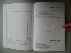 ESMOD Pattern Drafting Textbook - Ирина Владимирова - Álbumes web de Picasa