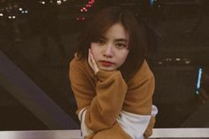 Discover recipes, home ideas, style inspiration and other ideas to try. Ulzzang Makeup, Filipina Beauty, Sad Wallpaper, Trinidad, Cute Wallpapers, Amy, Turtle Neck, Style Inspiration, Collection