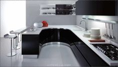 Best kitchen cabinet design interior decorations96 luxury best kitchen