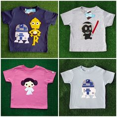 Star Wars T-shirts for kids