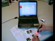 Přístroj splní úlohu ručního skeneru Scanmarker Air. Díky jednoduché obsluze a také malým rozměrům, je velmi nápomocný v každodenní práci na úřadě, ve škole, v domácnosti ....Bluetooth podporován OCR bude přenášet text, přímo do vašeho počítače. Rychlost skenování byla zvýšena, Ocr, Bluetooth