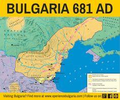 Bulgaria before Turkic/Turanian Bulgars assimilated by Slavs and Slavized Turkic Languages, Semitic Languages, Eurasian Steppe, Knit Rug, Blue Green Eyes, Indian Language, Buddhist Monk, Historical Maps, World History