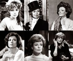 This is a Maggie Smith appreciation post.  alright. i'm in.