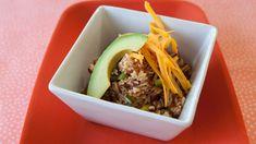 Enchilada Fried Rice