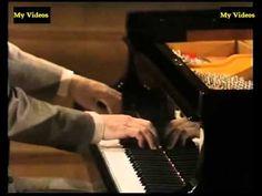 Schubert Piano Sonata No 21 D 960 in B flat major Alfred Brendel - YouTube