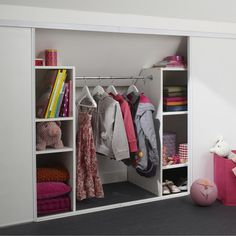 Brico on pinterest dressing attic storage and glass top - Etagere modulable leroy merlin ...
