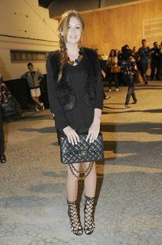 Marina Ruy Barbosa: veja 70 looks da atriz e inspire-se em seu estilo!