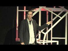 Design a Recipe for Social Impact: Allan Chochinov at TEDxArtCenterCollegeOfDesign