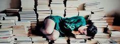 Cum ne influențează visele cărțile pe care le citim