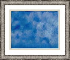 abstract 430g rain, by  fractal mandala art
