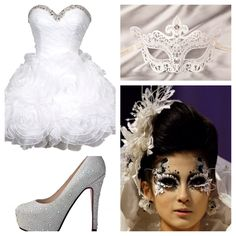 Its A Modern Version Of Sarahs Dress That She Wore To Dance With Jareth At The Masquerade