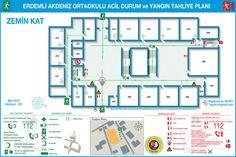 https://flic.kr/p/ExstnC | Erdemli Akdeniz Ortaokulu Tahliye Plan 001 Kat1 | Erdemli Akdeniz Ortaokulu Acil Durum Planı, Yangın Tahliye Planı, Acil Eylem Plan Örneği, Acil Durum Ekipleri Kaç Kişiden Oluşur? Acil Durum Eylem Planı Hazırlamak, İş Güvenliği Hizmetleri, Ortak Sağlık ve Güvenlik Emergency Evacuation Plan Diagram Map