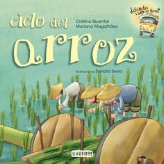 Ciclo de arroz (Donde Vamos Hoy) by Cristina Quental and Mariana Magalhaes [8/15]
