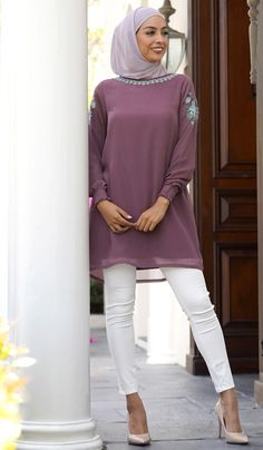 2e401617c67 45 Best Artizara Casual Modest Tunics and Jackets images in 2019 ...