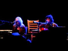 Ryan Adams with Emmylou. Oh My Sweet Carolina. All the sweetest winds they blow across the South.