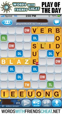 Scrabble Word Finder | Words | Words with friends, Scrabble