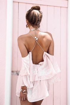 Zen Dress | SABO SKIRT