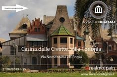 Invasioni Digitali. Ovvero come tentare di promuovere il grande patrimonio culturale italiano stringendo in mano un telefonino #InvasioniDigitali