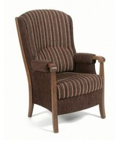 julius fauteuil