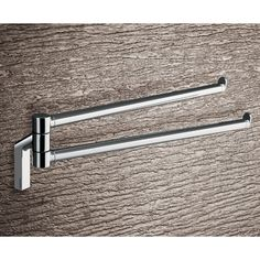 8 Best Towel Bars Swivel Images On Pinterest Towel Hooks Wall