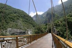 taiwan national parks
