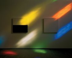 Two years after his death and more than 30 years in the making the artists monumental installation opens in Texas. Artistic Installation, Light Installation, Contemporary Art Artists, Art Criticism, Ellsworth Kelly, Art And Architecture, Art History, Cathedral, Wall Lights