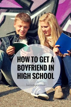 How to Get A Guy To Ask You Out In 5 Steps | Guy, Relationships and Advice
