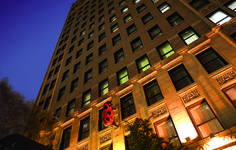 The Talbott Hotel, Chicago: The Talbott Hotel, Chicago is a luxury, boutique property with European style, extravagant accommodations, and unparalleled location in Chicago's Gold Coast.