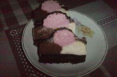 Prajitura curcubeu, Rețetă de Doinitza`s cakes - Petitchef
