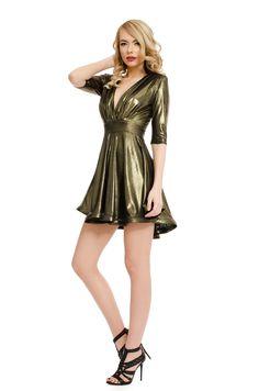 New dress. Order here www. New Dress, Mini, Dresses, Fashion, Vestidos, Moda, Fashion Styles, Dress, Fashion Illustrations