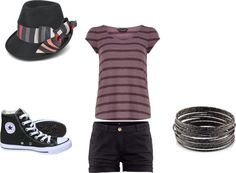 """""""The black one"""" by nana39-1 on Polyvore"""